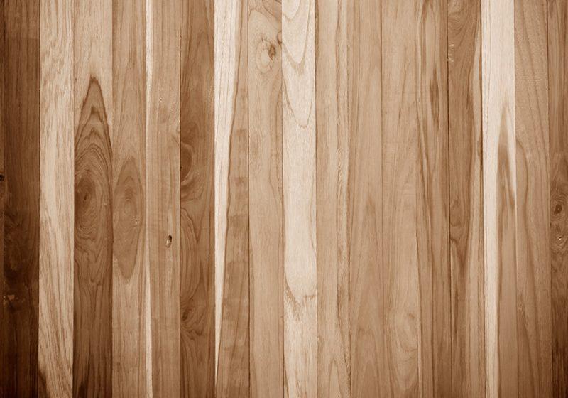 מפה פי וי סי דגם עץ משולב